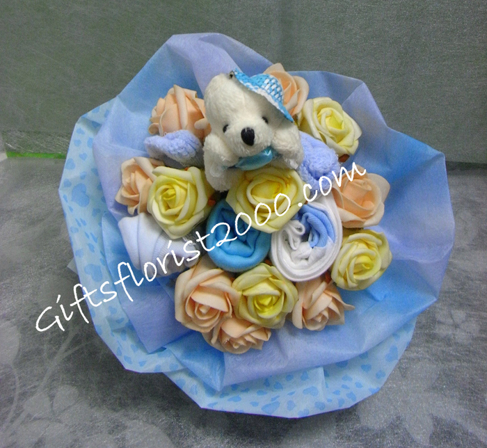 Gifts for new born baby